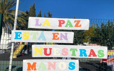 Día Escolar de la Paz y la No Violencia