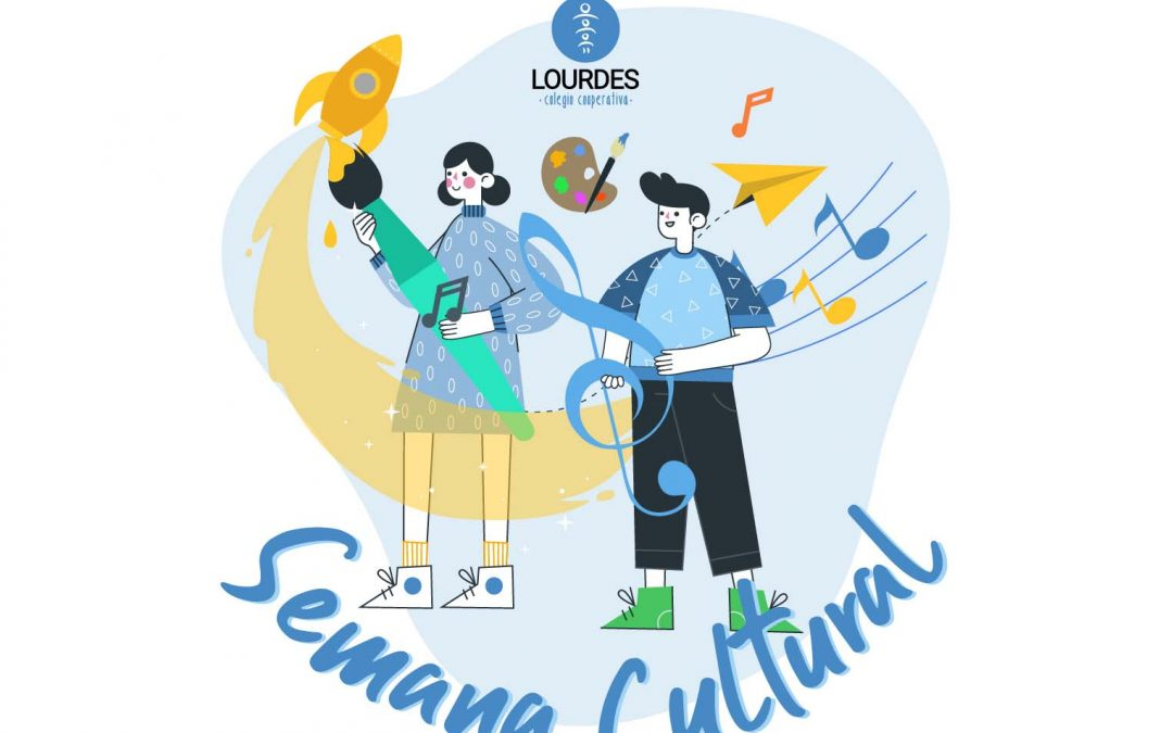 Semana Cultural en Lourdes